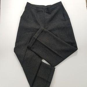Lauren Ralph Lauren 14P Wool Pants